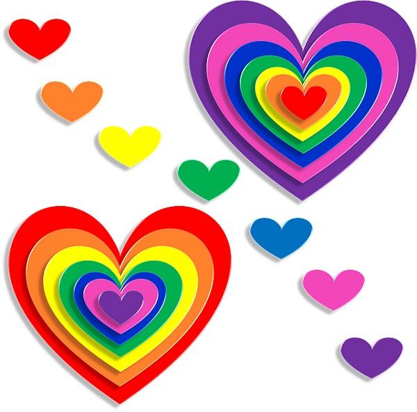 сердце, эмблема