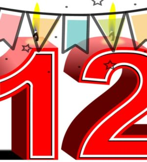 Где отметить День Рождения ребенка 12 лет?