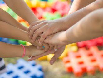 Игры на знакомство в детском лагере