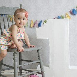 Поздравления с первым Днем Рождения дочери, девочке в стихах, прозе, картинках