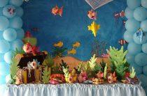 Как организовать кенди-бар для детей