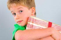 Что можно подарить на 5 лет мальчику