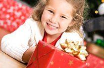 Что подарить на День рождения девочке 5 лет