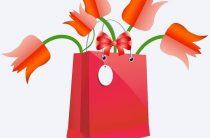 Какие выбрать подарки девочкам к 8 марта в школе?