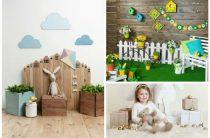 Праздничная фотозона на День рождения ребенка: 10 идей