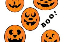 История хэллоуина для детей, его традиции, символы