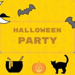 Квест на хэллоуин для детей: сценарий, подготовка, рекомендации