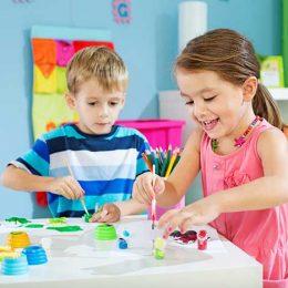 Детские конкурсы для Дня рождения дома