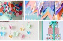 Как организовать и провести детский праздник День рождения дома