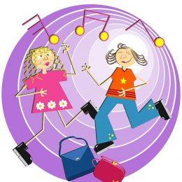 Конкурсы и игры для взрослых на детском Дне Рождения