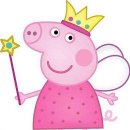 День рождения ребенка в стиле свинки Пеппы: идеи