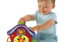 Что можно подарить мальчику на День рождения 2 года