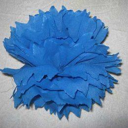 Как сделать помпоны для украшения зала из гофрированной бумаги