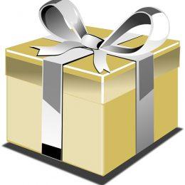 11 вариантов подарков для мальчиков на 23 февраля в школе