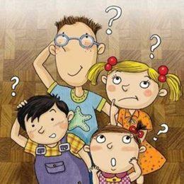 Задания для детского квеста: 16 вариантов